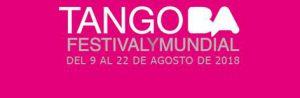 logo tango festival